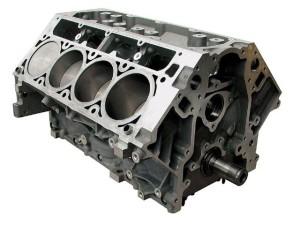 LS engine