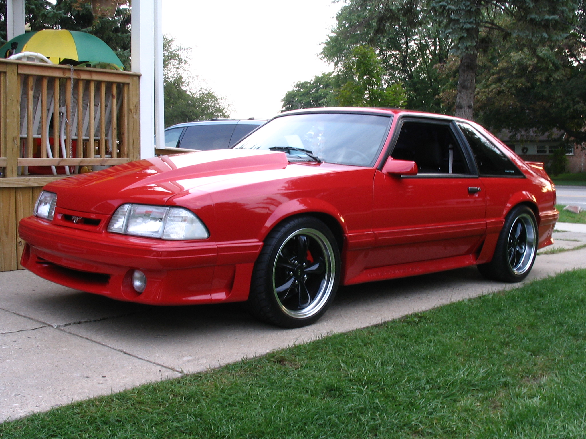 foxbody mustang 4 reasons to buy one today. Black Bedroom Furniture Sets. Home Design Ideas