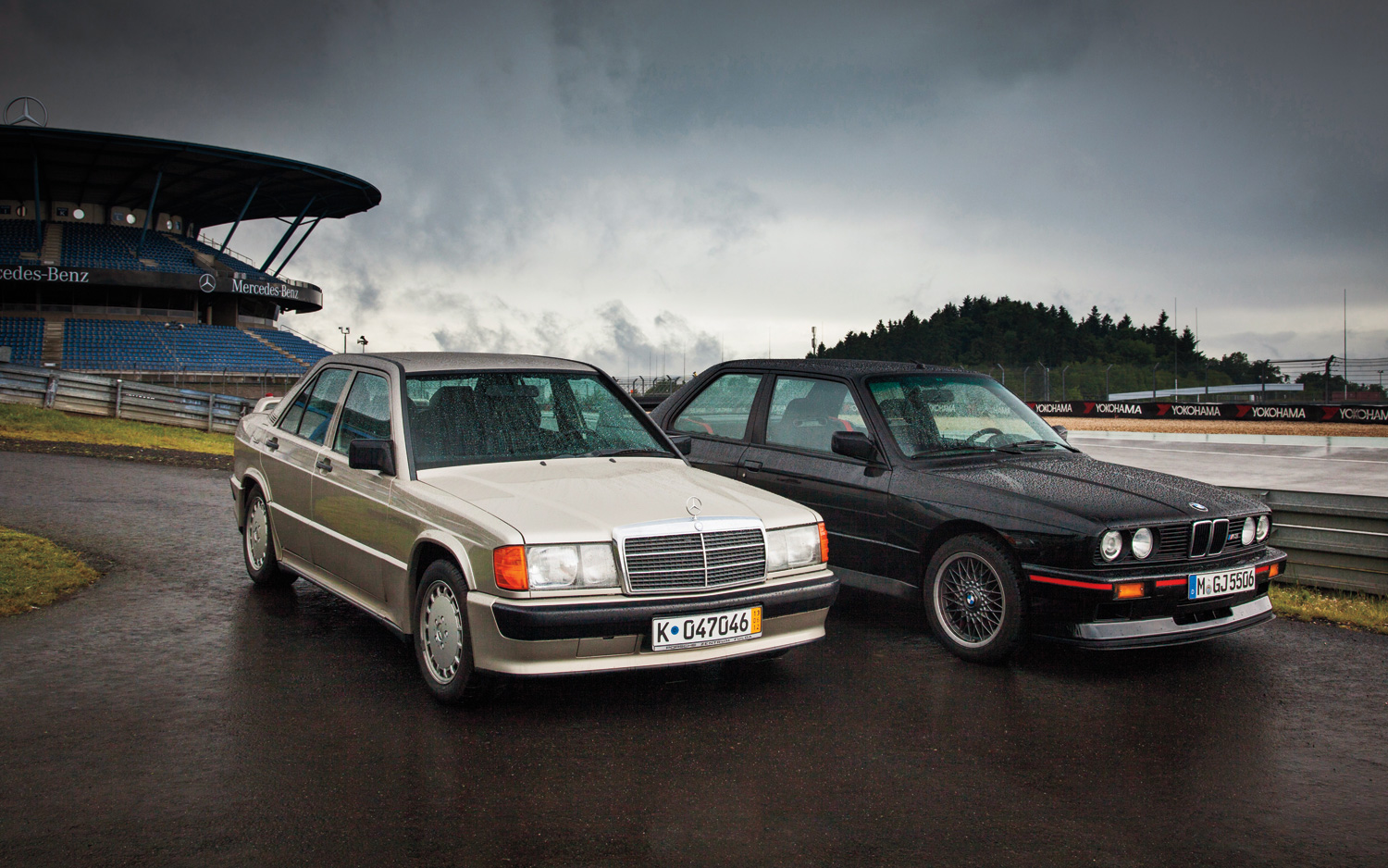 Crown Auto Sales >> Mercedes Benz is STILL Beating BMW - Dust Runners Automotive Journal