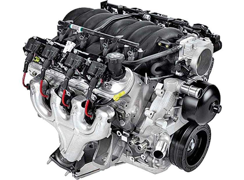 6 Reasons Why The Chevy Ls Engine Is So Good