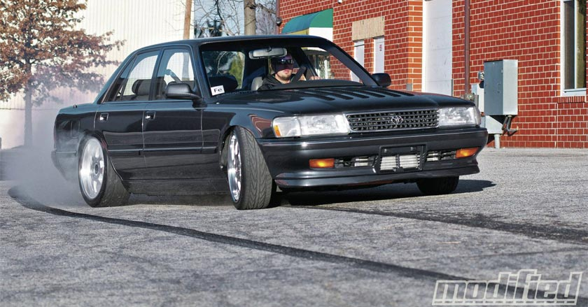toyota cressida 4 reasons why it s so awesome