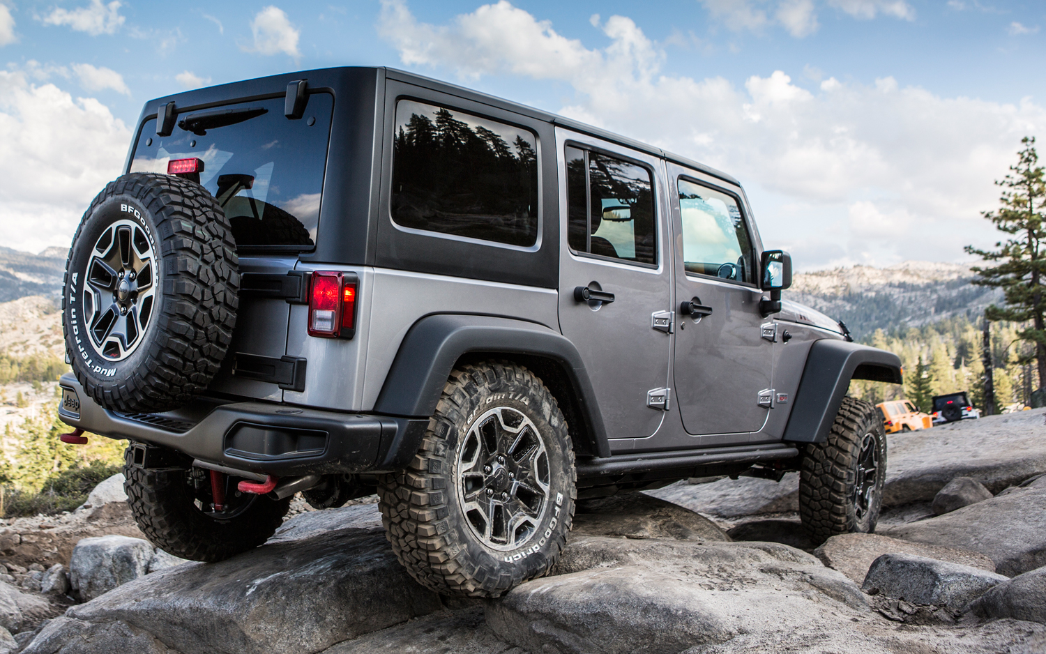 The Jeep Jk Wrangler The Most Overpriced Suv Ever