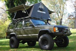 Jeep BOV