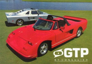 Mosler Consulier GTP