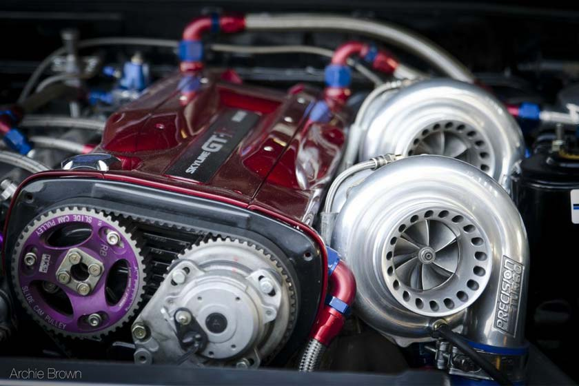 rb26 vs 2jz which one is better and why