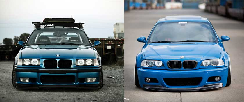 E36 Vs E46 Which One Is Better And Why