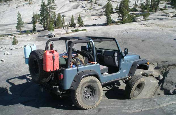 Wrangler vs Cherokee: Which Jeep is Better and Why?