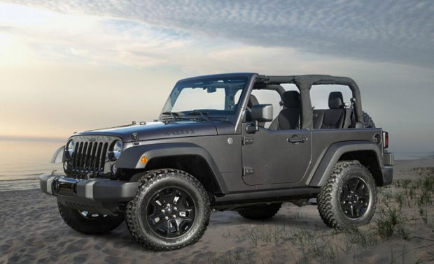 Are Jeep Wranglers Actually Safe?
