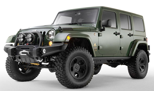 Are Jeep Wranglers Actually Safe