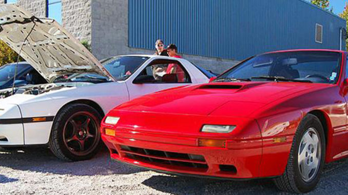 5 Reasons Why The FC RX7 is The Best JDM Car Ever