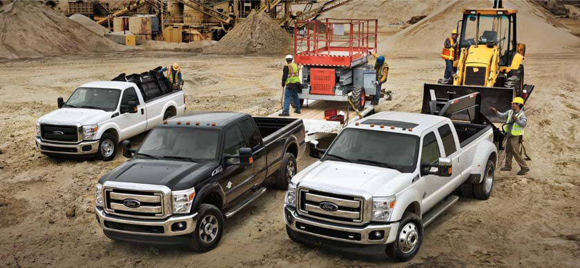 F250 Vs F350 What S The Difference
