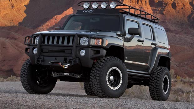 hummer h2 vs h3 which one is actually better. Black Bedroom Furniture Sets. Home Design Ideas