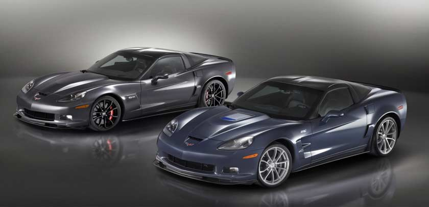ZR1 vs Z06: Which Corvette is Actually Better?