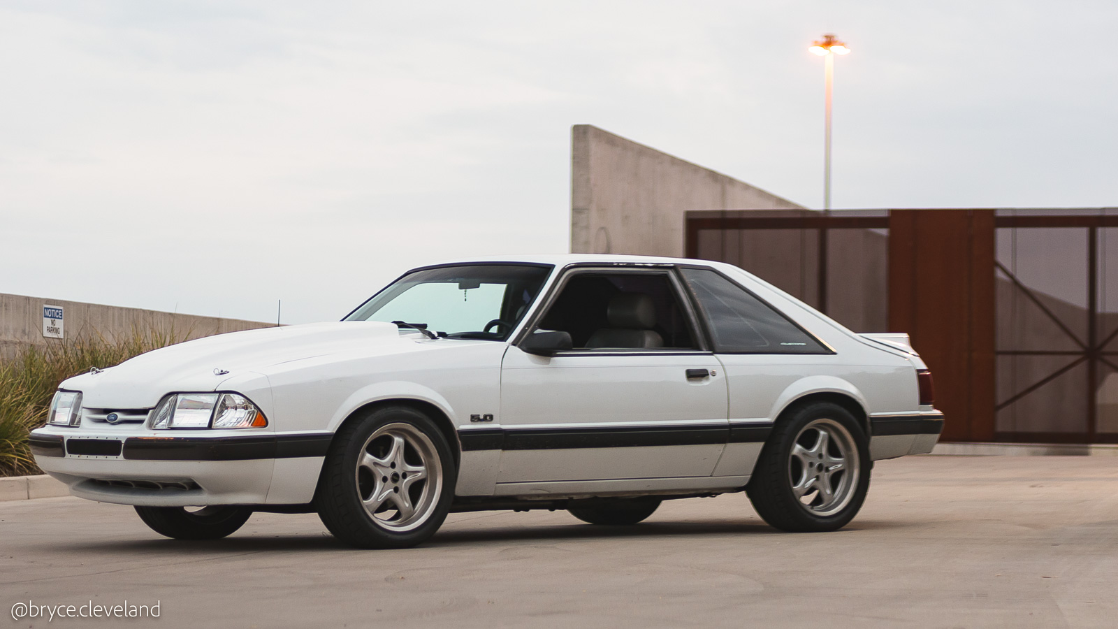 8 Reasons Why The Fox Body Mustang Is Best Muscle Car Ever Power Wheels Wiring Harness 1 Its A Classic