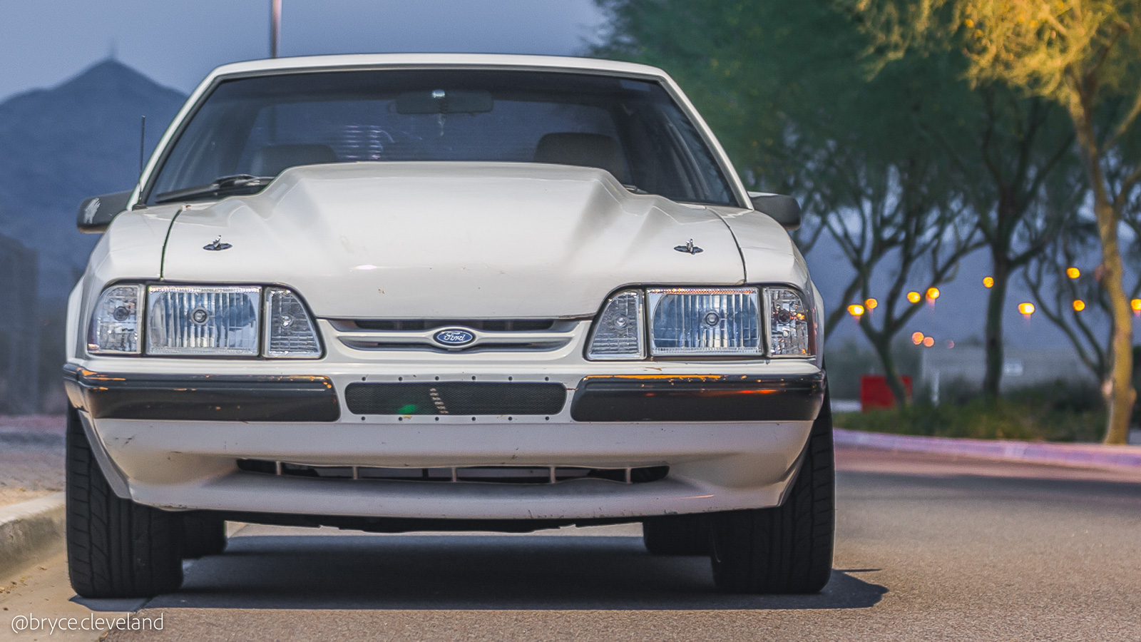 8 Reasons Why The Fox Body Mustang is The Best Muscle Car Ever