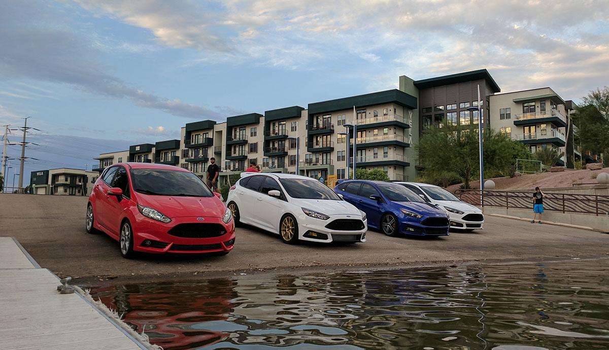 Ford Fiesta Vs Focus 2018 2019 Ford Reviews