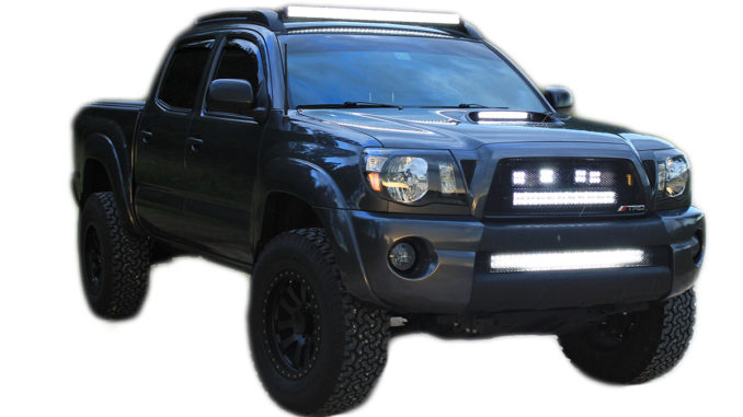 Bars In Tacoma >> 2019 Best Led Light Bars For Toyota Tacoma