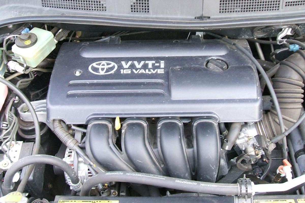 AVENSIS 1.6 1.8 VVT-I 2000 2001 2002 2003 2004 2005 2006 2007 2008 FULLY REMANUFACTURED STARTER MOTOR