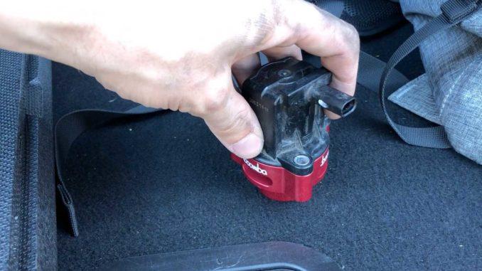 Fiesta ST Boomba Racing BPV/BOV Spacer Install