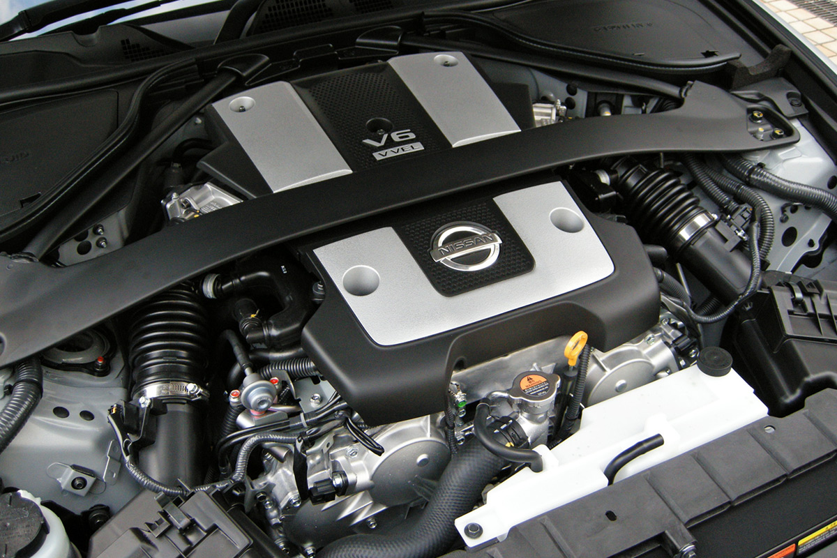 Nissan Vq37vhr Everything You Need To Know Specs And More 370z Engine Diagram