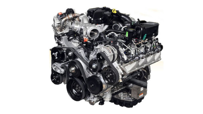 7.3 Powerstroke Specs >> Powerstroke 6 0l Everything You Need To Know Specs And More